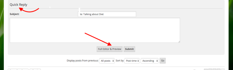 Talking about Diet Full Editor arrow selection.png