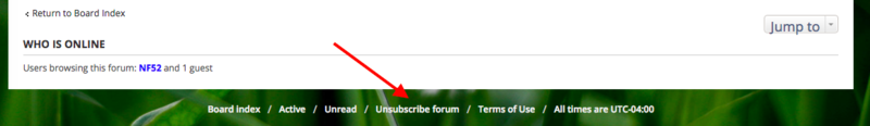 Unsubscribe forum arrow.png